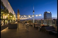 Club Weekend Berlin Locationbild 50