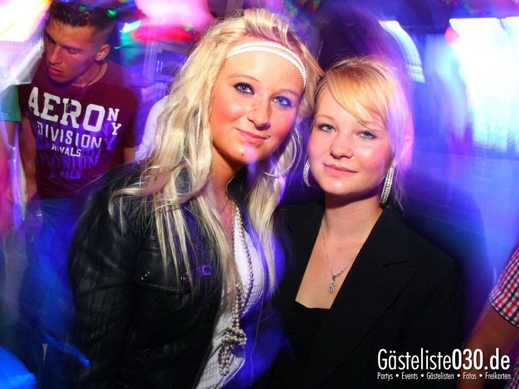 Partyfoto #50 Q-Dorf 24.07.2012 Black Attack