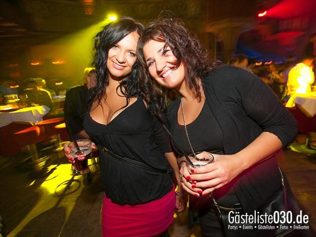 https://www.gaesteliste030.de/Partyfoto #34 Adagio Berlin vom 05.10.2012