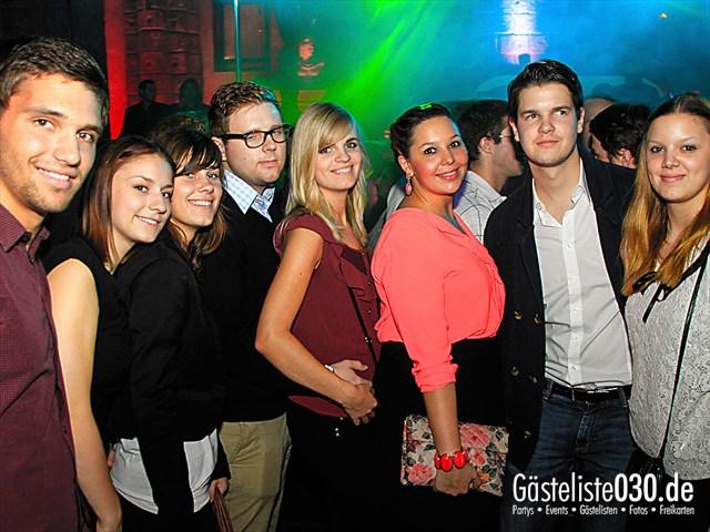 https://www.gaesteliste030.de/Partyfoto #76 Adagio Berlin vom 05.10.2012
