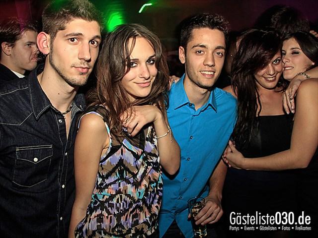 https://www.gaesteliste030.de/Partyfoto #110 Adagio Berlin vom 05.10.2012