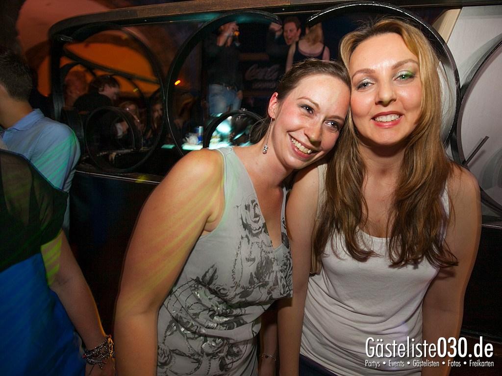 Partyfoto #75 Adagio 05.10.2012 Ladies Night powered by 93,6 JAM FM Berlin