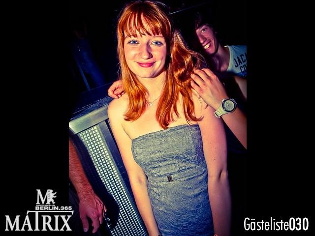 https://www.gaesteliste030.de/Partyfoto #114 Matrix Berlin vom 03.10.2012