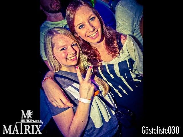 https://www.gaesteliste030.de/Partyfoto #111 Matrix Berlin vom 03.10.2012