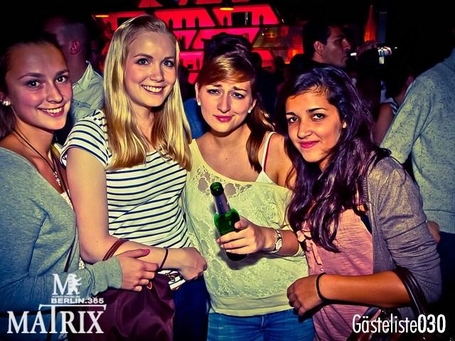 https://www.gaesteliste030.de/Partyfoto #117 Matrix Berlin vom 03.10.2012