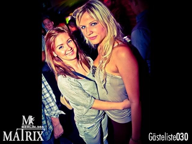 https://www.gaesteliste030.de/Partyfoto #82 Matrix Berlin vom 03.10.2012