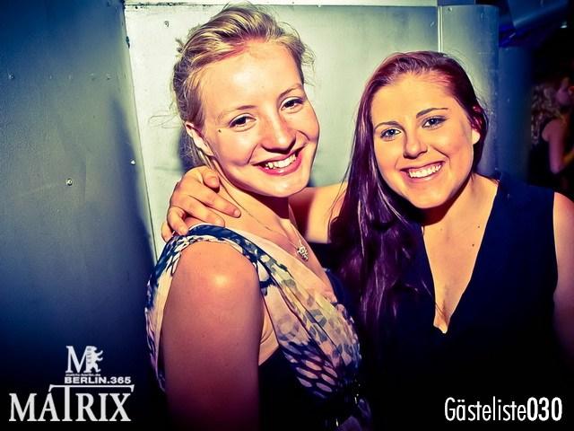 https://www.gaesteliste030.de/Partyfoto #46 Matrix Berlin vom 03.10.2012