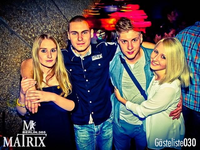 https://www.gaesteliste030.de/Partyfoto #43 Matrix Berlin vom 03.10.2012