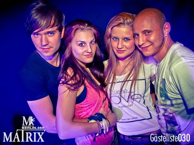https://www.gaesteliste030.de/Partyfoto #56 Matrix Berlin vom 03.10.2012