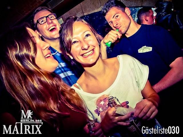 https://www.gaesteliste030.de/Partyfoto #7 Matrix Berlin vom 03.10.2012