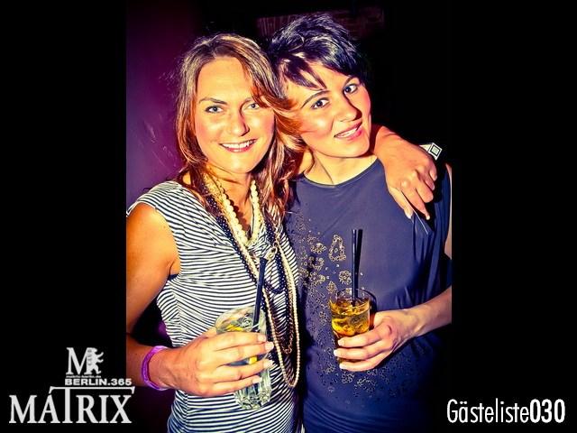 https://www.gaesteliste030.de/Partyfoto #104 Matrix Berlin vom 03.10.2012