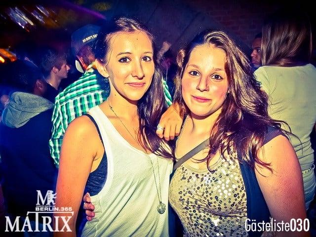 https://www.gaesteliste030.de/Partyfoto #71 Matrix Berlin vom 03.10.2012