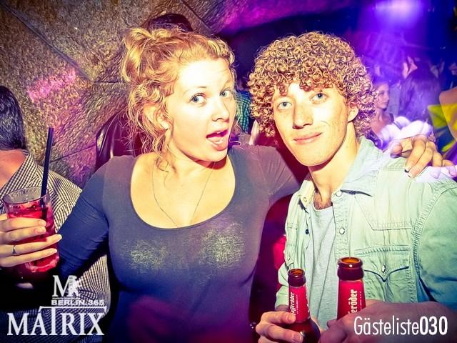 https://www.gaesteliste030.de/Partyfoto #118 Matrix Berlin vom 03.10.2012