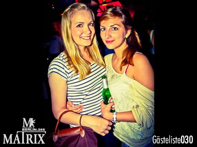 https://www.gaesteliste030.de/Partyfoto #95 Matrix Berlin vom 03.10.2012
