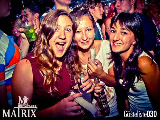 https://www.gaesteliste030.de/Partyfoto #4 Matrix Berlin vom 03.10.2012