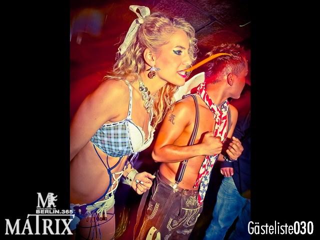 https://www.gaesteliste030.de/Partyfoto #61 Matrix Berlin vom 03.10.2012
