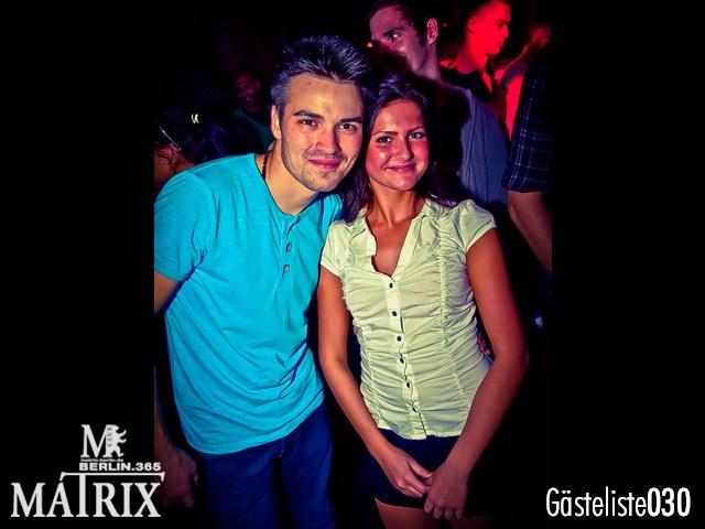https://www.gaesteliste030.de/Partyfoto #107 Matrix Berlin vom 03.10.2012
