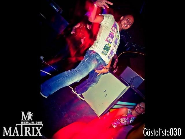 https://www.gaesteliste030.de/Partyfoto #35 Matrix Berlin vom 03.10.2012