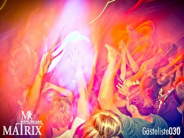 https://www.gaesteliste030.de/Partyfoto #78 Matrix Berlin vom 03.10.2012
