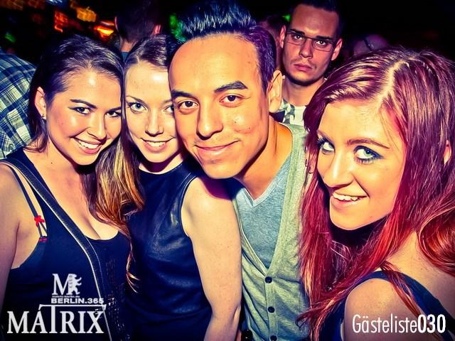 https://www.gaesteliste030.de/Partyfoto #79 Matrix Berlin vom 03.10.2012
