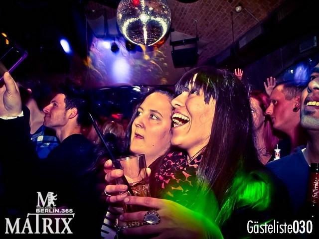https://www.gaesteliste030.de/Partyfoto #5 Matrix Berlin vom 03.10.2012
