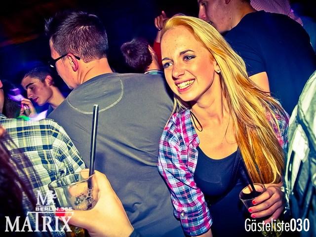 https://www.gaesteliste030.de/Partyfoto #32 Matrix Berlin vom 03.10.2012