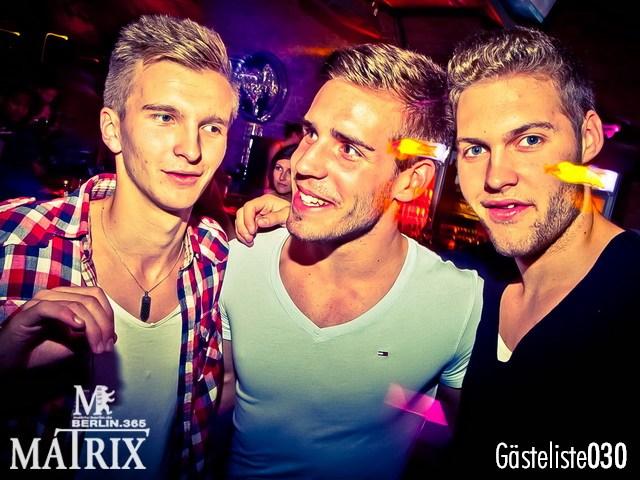 https://www.gaesteliste030.de/Partyfoto #80 Matrix Berlin vom 03.10.2012