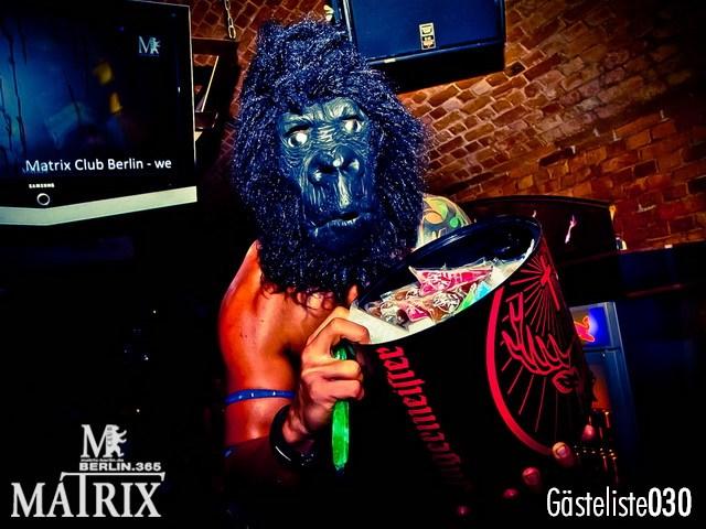 https://www.gaesteliste030.de/Partyfoto #88 Matrix Berlin vom 03.10.2012
