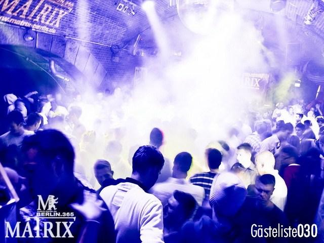 https://www.gaesteliste030.de/Partyfoto #20 Matrix Berlin vom 03.10.2012