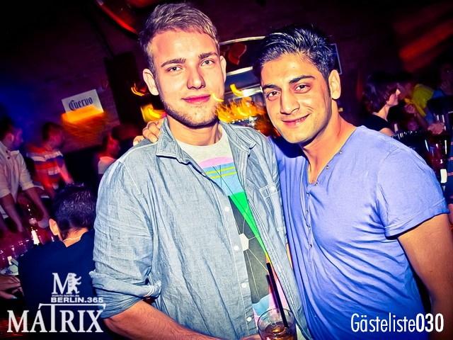 https://www.gaesteliste030.de/Partyfoto #106 Matrix Berlin vom 03.10.2012