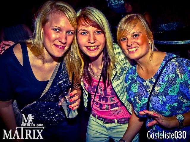 https://www.gaesteliste030.de/Partyfoto #38 Matrix Berlin vom 03.10.2012