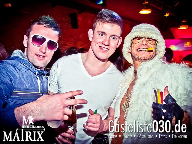 https://www.gaesteliste030.de/Partyfoto #29 Matrix Berlin vom 18.01.2013