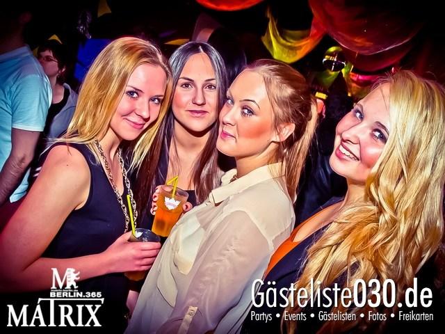 https://www.gaesteliste030.de/Partyfoto #88 Matrix Berlin vom 18.01.2013