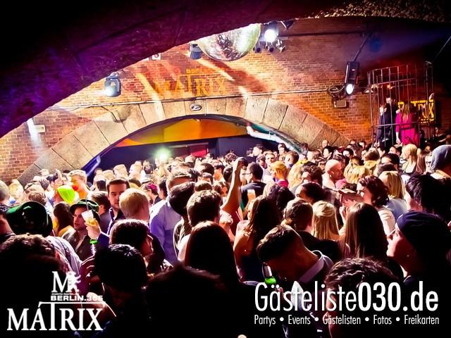 https://www.gaesteliste030.de/Partyfoto #84 Matrix Berlin vom 18.01.2013