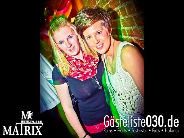 https://www.gaesteliste030.de/Partyfoto #20 Matrix Berlin vom 18.01.2013