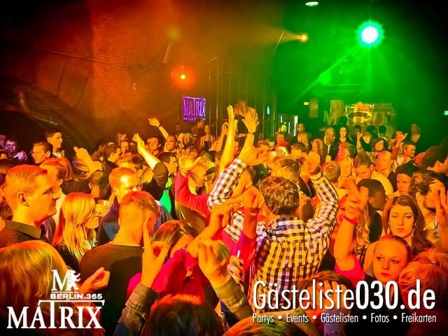 https://www.gaesteliste030.de/Partyfoto #108 Matrix Berlin vom 18.01.2013