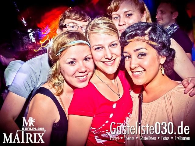 https://www.gaesteliste030.de/Partyfoto #115 Matrix Berlin vom 18.01.2013