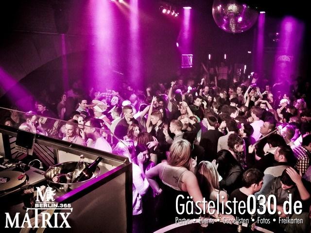 https://www.gaesteliste030.de/Partyfoto #7 Matrix Berlin vom 18.01.2013