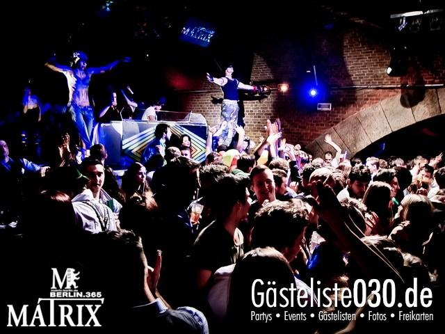 https://www.gaesteliste030.de/Partyfoto #23 Matrix Berlin vom 18.01.2013