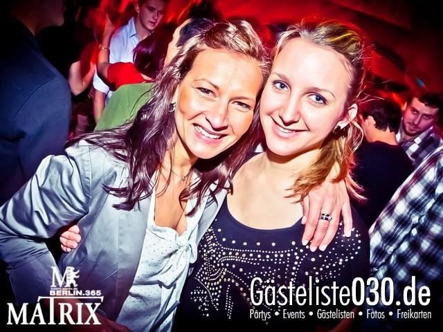 https://www.gaesteliste030.de/Partyfoto #27 Matrix Berlin vom 18.01.2013