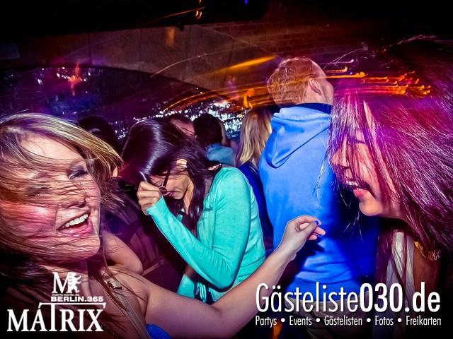 https://www.gaesteliste030.de/Partyfoto #92 Matrix Berlin vom 18.01.2013