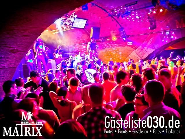 https://www.gaesteliste030.de/Partyfoto #30 Matrix Berlin vom 18.01.2013