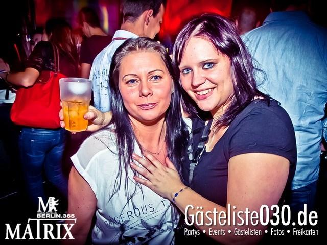 https://www.gaesteliste030.de/Partyfoto #64 Matrix Berlin vom 18.01.2013