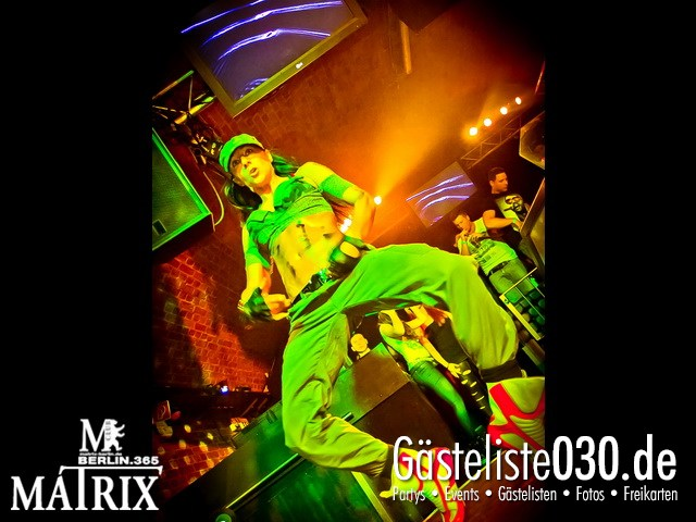 https://www.gaesteliste030.de/Partyfoto #24 Matrix Berlin vom 18.01.2013