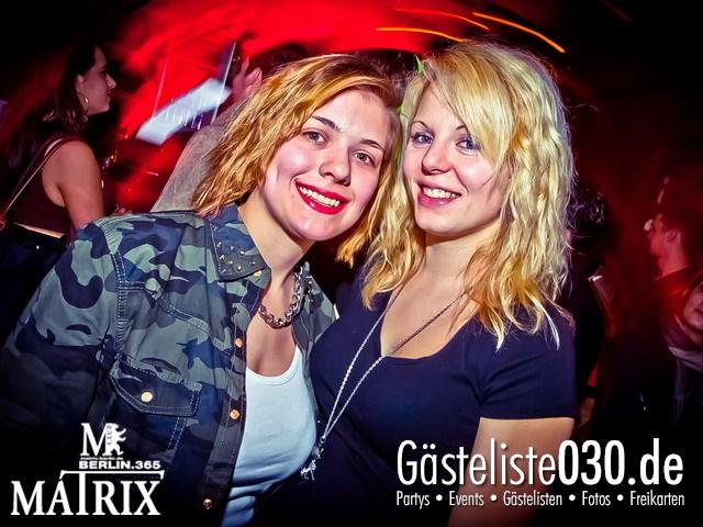 https://www.gaesteliste030.de/Partyfoto #86 Matrix Berlin vom 18.01.2013