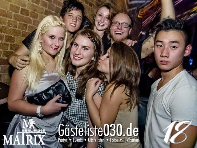 https://www.gaesteliste030.de/Partyfoto #51 Matrix Berlin vom 10.11.2012