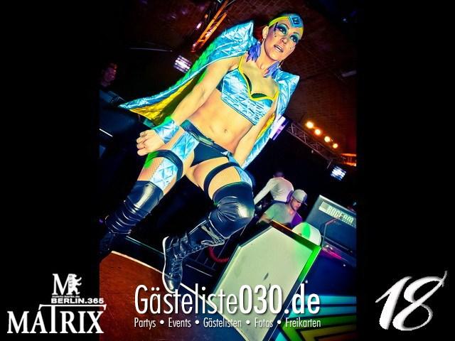 https://www.gaesteliste030.de/Partyfoto #130 Matrix Berlin vom 10.11.2012