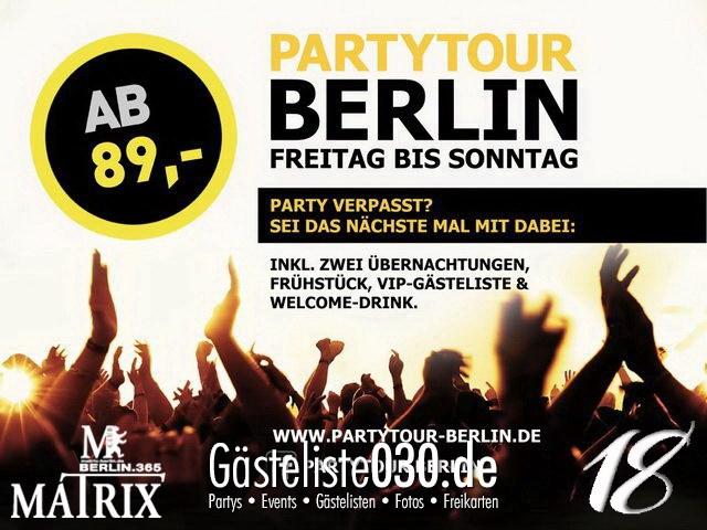 https://www.gaesteliste030.de/Partyfoto #181 Matrix Berlin vom 10.11.2012