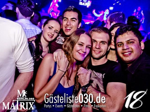 https://www.gaesteliste030.de/Partyfoto #124 Matrix Berlin vom 10.11.2012