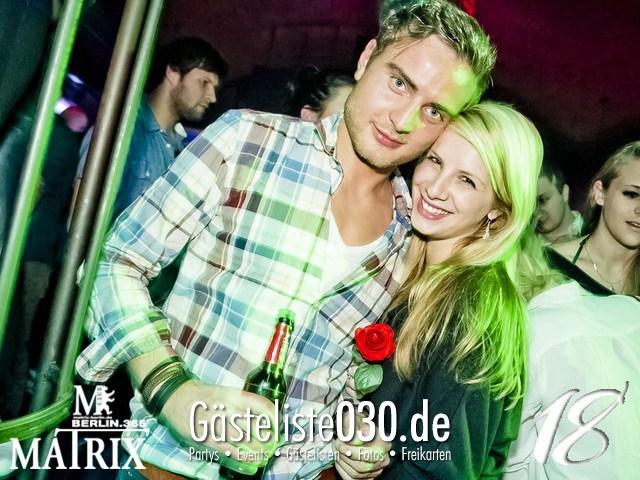 https://www.gaesteliste030.de/Partyfoto #12 Matrix Berlin vom 10.11.2012